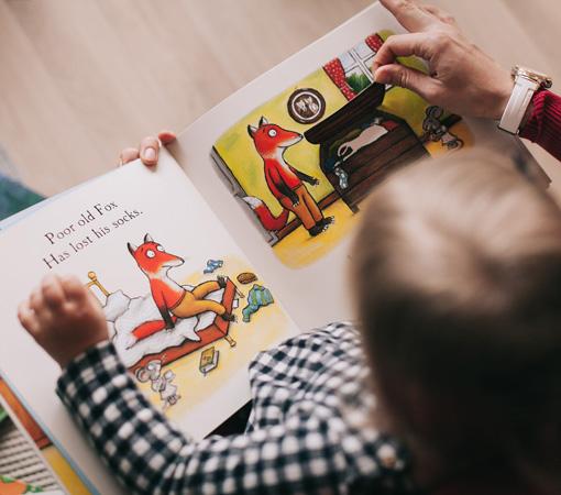 Coordination des services d'accueil d'enfants de la fédération Wallonie Bruxelles